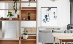 92 Amazing Living Room Designs And Ideas For Your Studio Apartment 44