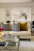 92 Amazing Living Room Designs and Ideas for Your Studio Apartment 2864