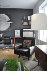 92 Amazing Living Room Designs and Ideas for Your Studio Apartment 2868