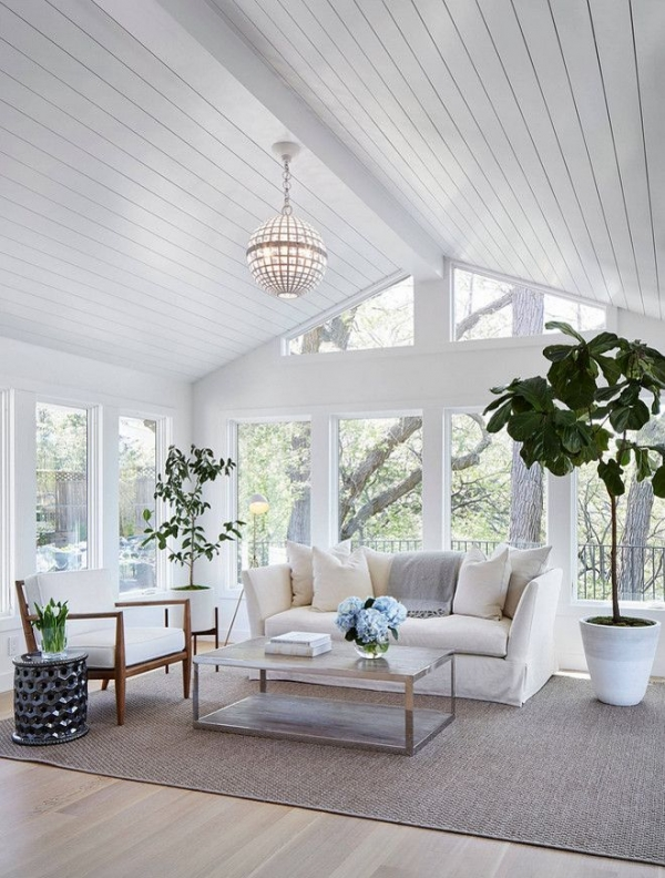 92 Beautiful Living Room Ceilings for Your Living Room Design Inspiration 4178