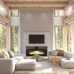 92 Beautiful Living Room Ceilings for Your Living Room Design Inspiration 4164