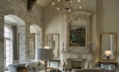 92 Beautiful Living Room Ceilings For Your Living Room Design Inspiration 55