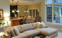 92 Beautiful Living Room Ceilings For Your Living Room Design Inspiration 72