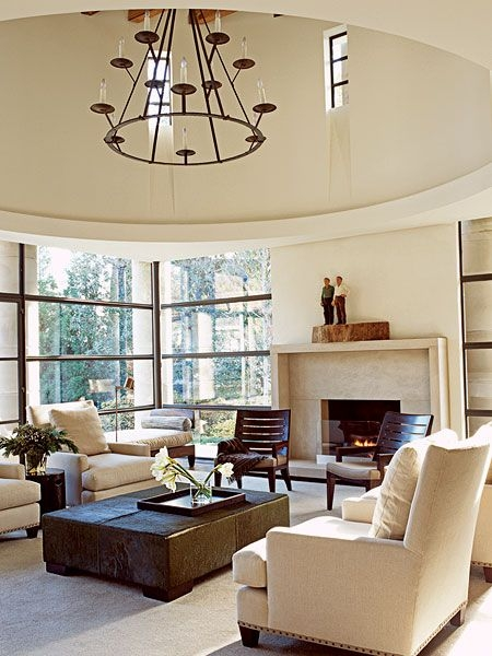92 Beautiful Living Room Ceilings for Your Living Room Design Inspiration 4246