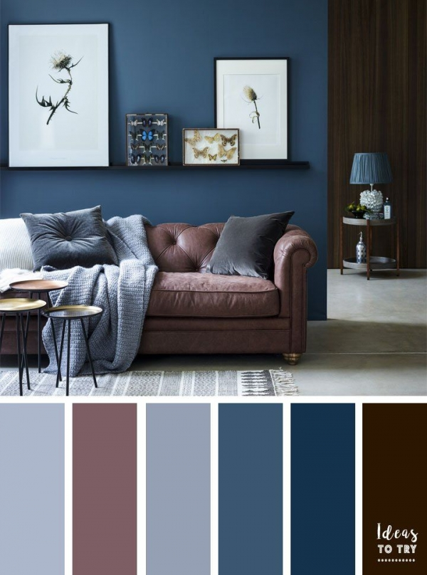 93 top Choices Living Room Color Ideas the Most Desirable 4076