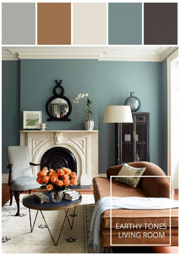 93 top Choices Living Room Color Ideas the Most Desirable 4081