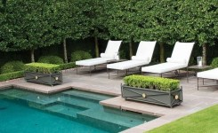 97 Most Popular Backyard Designs With Pool Ideas 20
