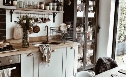 How To Plan Your Kitchen Cabinet Storage For Maximum Efficiency 2