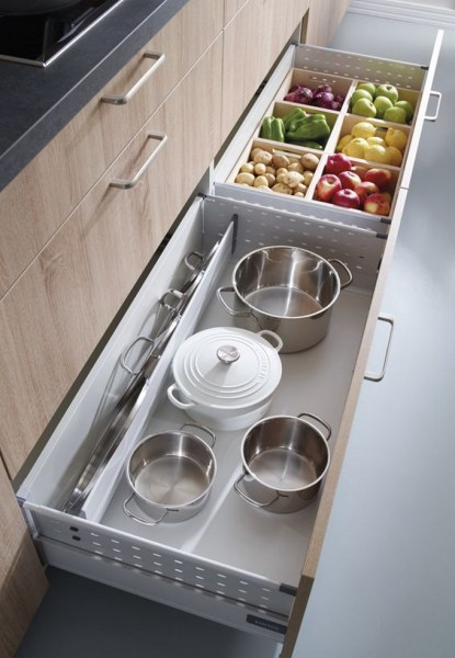 How To Plan Your Kitchen Cabinet Storage For Maximum Efficiency 26