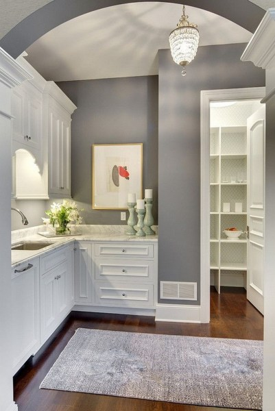 How To Plan Your Kitchen Cabinet Storage For Maximum Efficiency 31