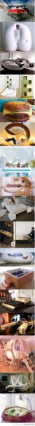 10 Of 93 Fantastic Bed Designs Cool Looking Beds 41