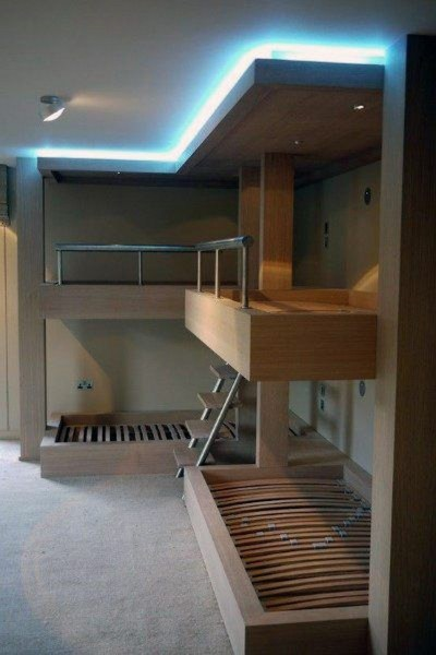 10 Of 93 Fantastic Bed Designs Cool Looking Beds 92