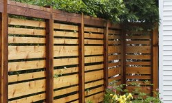 67 Inspiring Backyard Fences – Tips for Building A Backyard Fence