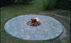 69 Backyard Firepit Design That Inspires How To Improve Your Landscape With A Backyard Firepit 25