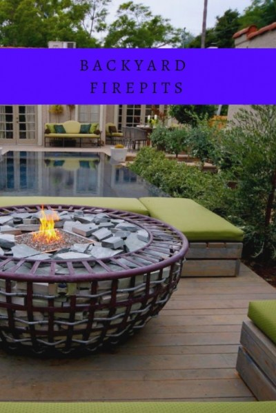 69 Backyard Firepit Design that Inspires - How to Improve Your Landscape with A Backyard Firepit 6453