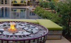 69 Backyard Firepit Design That Inspires How To Improve Your Landscape With A Backyard Firepit 37