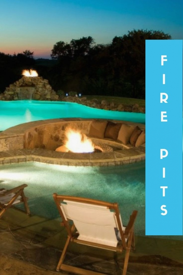 69 Backyard Firepit Design that Inspires - How to Improve Your Landscape with A Backyard Firepit 6464
