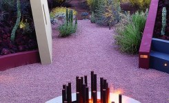 69 Backyard Firepit Design That Inspires How To Improve Your Landscape With A Backyard Firepit 51
