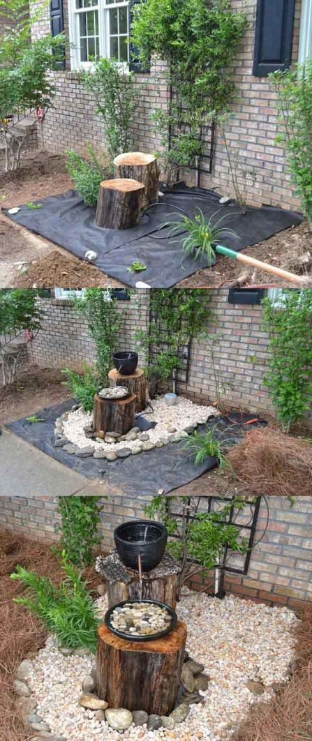 69 Backyard Firepit Design that Inspires - How to Improve Your Landscape with A Backyard Firepit 6476