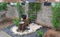 69 Backyard Firepit Design That Inspires How To Improve Your Landscape With A Backyard Firepit 60