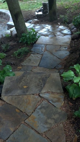 69 Backyard Firepit Design that Inspires - How to Improve Your Landscape with A Backyard Firepit 6478