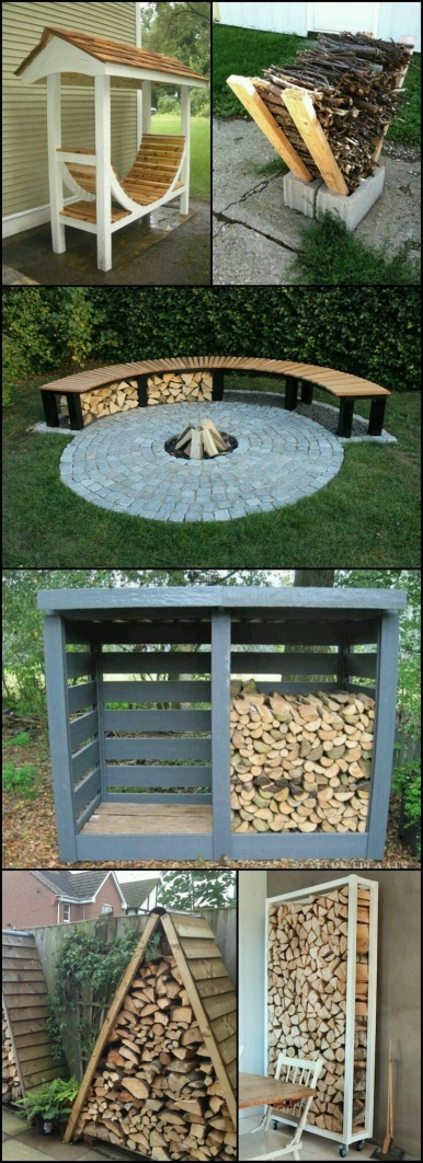 69 Backyard Firepit Design that Inspires - How to Improve Your Landscape with A Backyard Firepit 6479