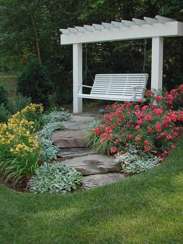 72 Amazing Front Yard Landscaping for Plans 4502