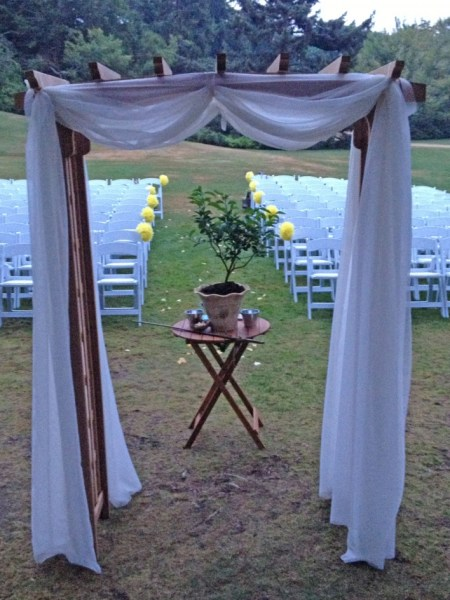 84 Backyard Decoration Ideas for Transform Your Backyard with A Quality Wood Pergola or Arbor 6387