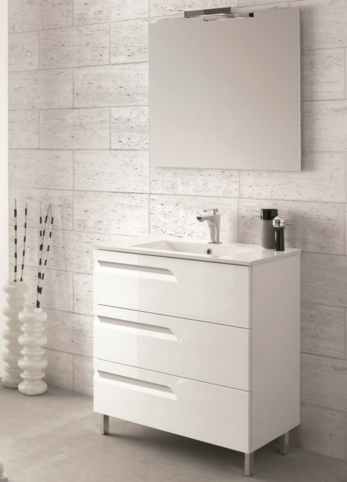 85 Bathroom Vanities - Adding A Unique touch to Your Bathroom Regardless Of Your Budget 5609