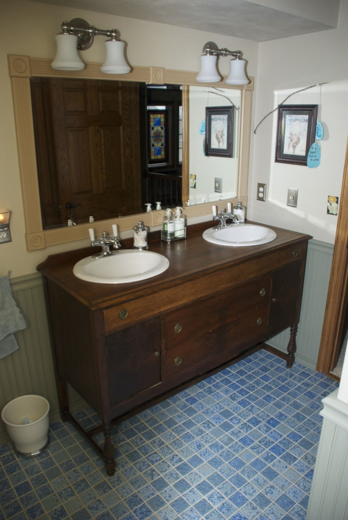 85 Bathroom Vanities - Adding A Unique touch to Your Bathroom Regardless Of Your Budget 5615