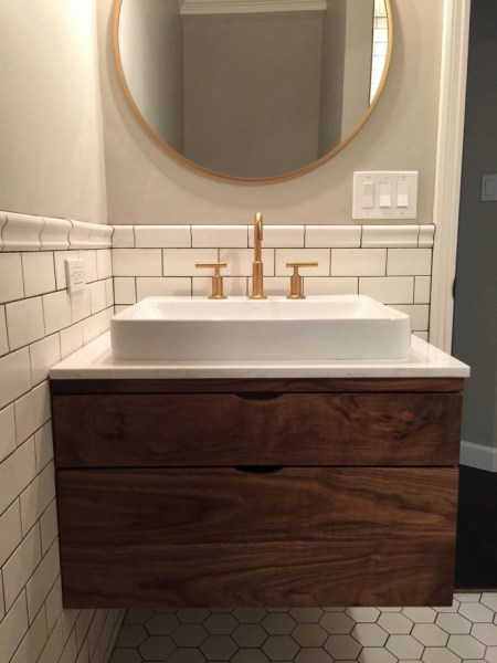 85 Bathroom Vanities - Adding A Unique touch to Your Bathroom Regardless Of Your Budget 5622