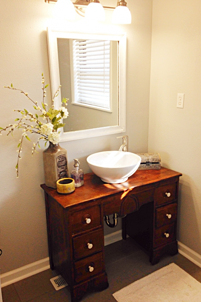 85 Bathroom Vanities - Adding A Unique touch to Your Bathroom Regardless Of Your Budget 5627