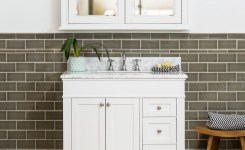 85 Bathroom Vanities Adding A Unique Touch To Your Bathroom Regardless Of Your Budget 30