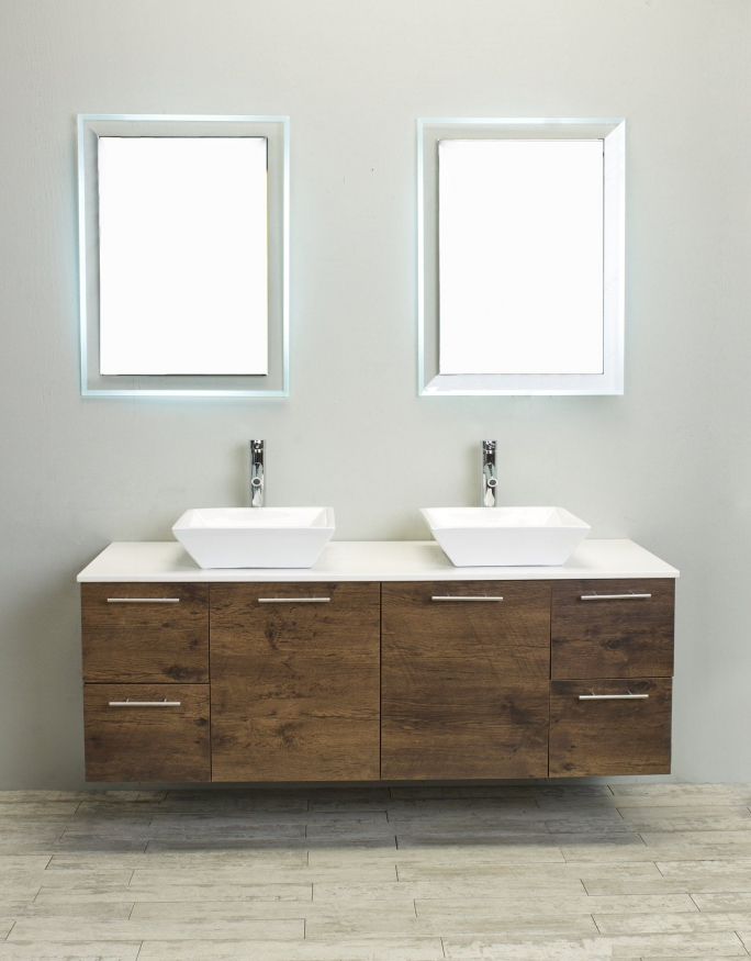 85 Bathroom Vanities - Adding A Unique touch to Your Bathroom Regardless Of Your Budget 5634