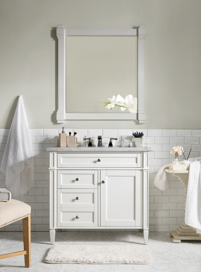 85 Bathroom Vanities - Adding A Unique touch to Your Bathroom Regardless Of Your Budget 5636