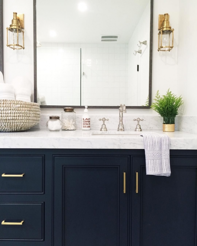 85 Bathroom Vanities - Adding A Unique touch to Your Bathroom Regardless Of Your Budget 5656