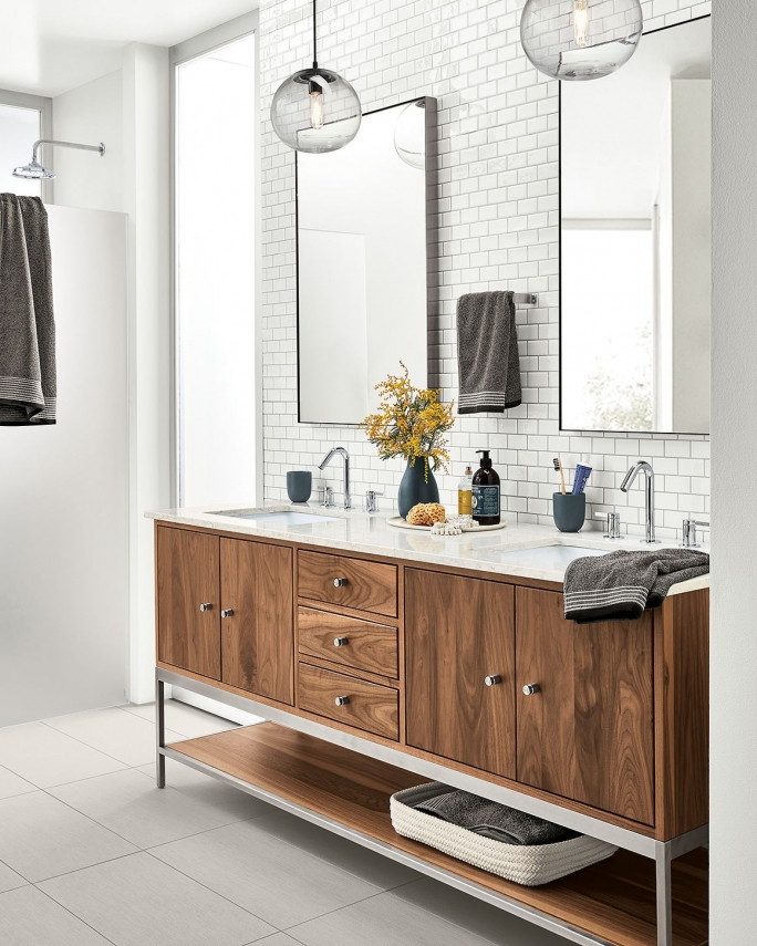 85 Bathroom Vanities - Adding A Unique touch to Your Bathroom Regardless Of Your Budget 5661