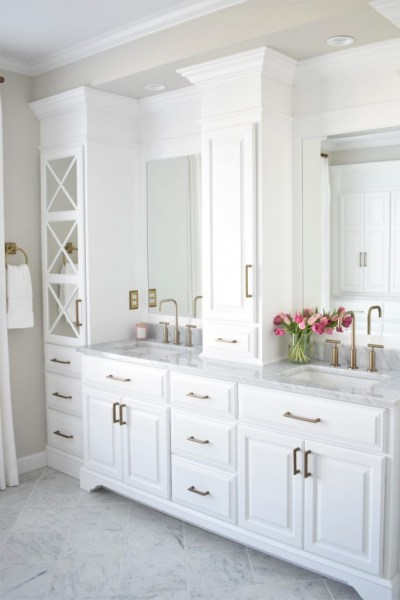 85 Bathroom Vanities - Adding A Unique touch to Your Bathroom Regardless Of Your Budget 5663