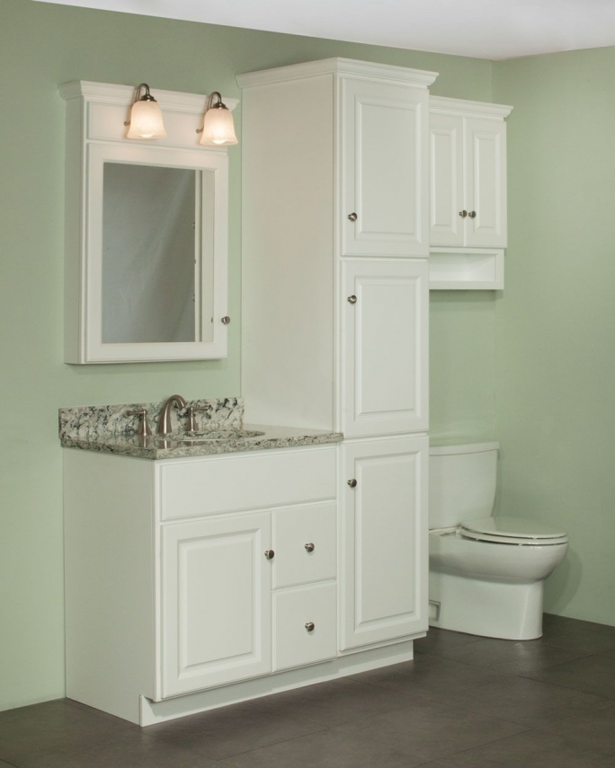 85 Bathroom Vanities - Adding A Unique touch to Your Bathroom Regardless Of Your Budget 5665