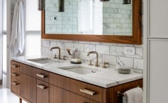 85 Bathroom Vanities Adding A Unique Touch To Your Bathroom Regardless Of Your Budget 68