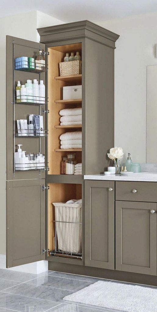 85 Bathroom Vanities - Adding A Unique touch to Your Bathroom Regardless Of Your Budget 5672