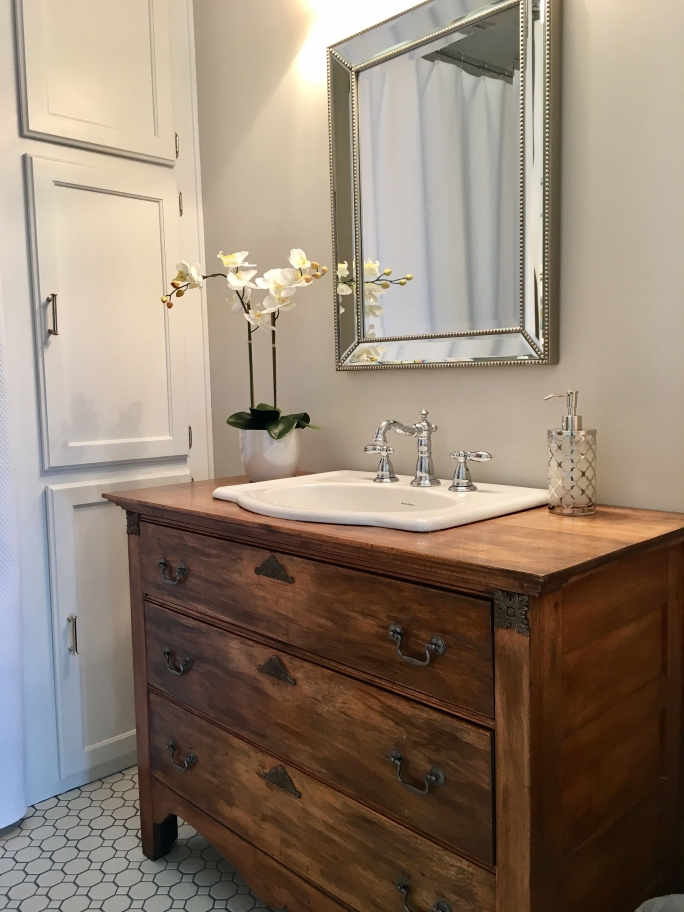85 Bathroom Vanities - Adding A Unique touch to Your Bathroom Regardless Of Your Budget 5679