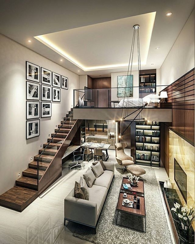 85 Inspiring Beautiful Home Interior Design Ideas From Various Rooms and Types Of Houses, Tips for Choosing the Right Home Interior Design 5477