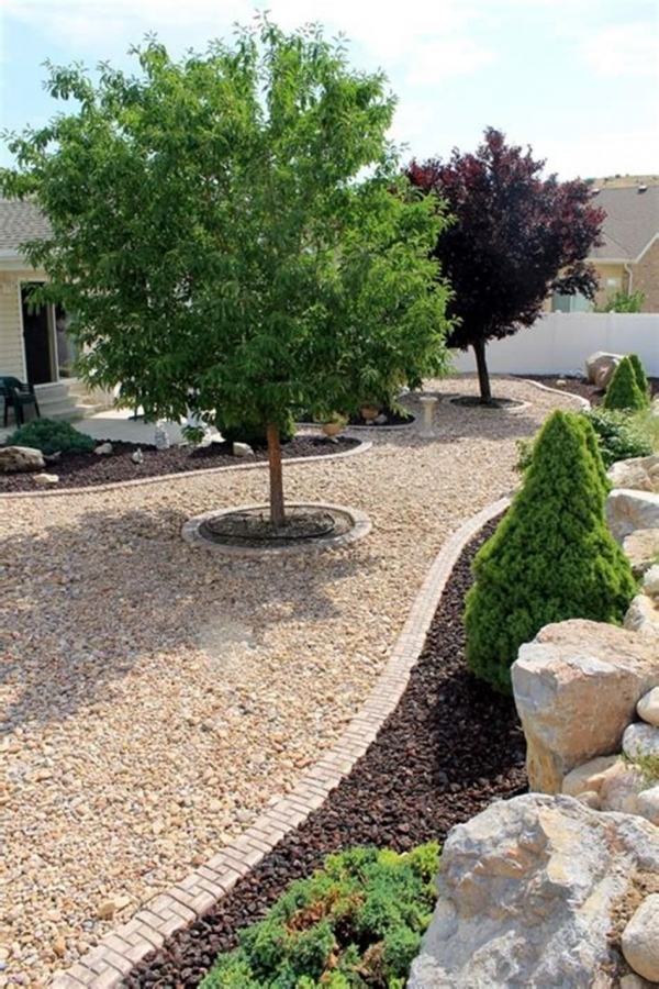 89 Best Choices Front Yard Landscaping Ideas On A Budget 4541