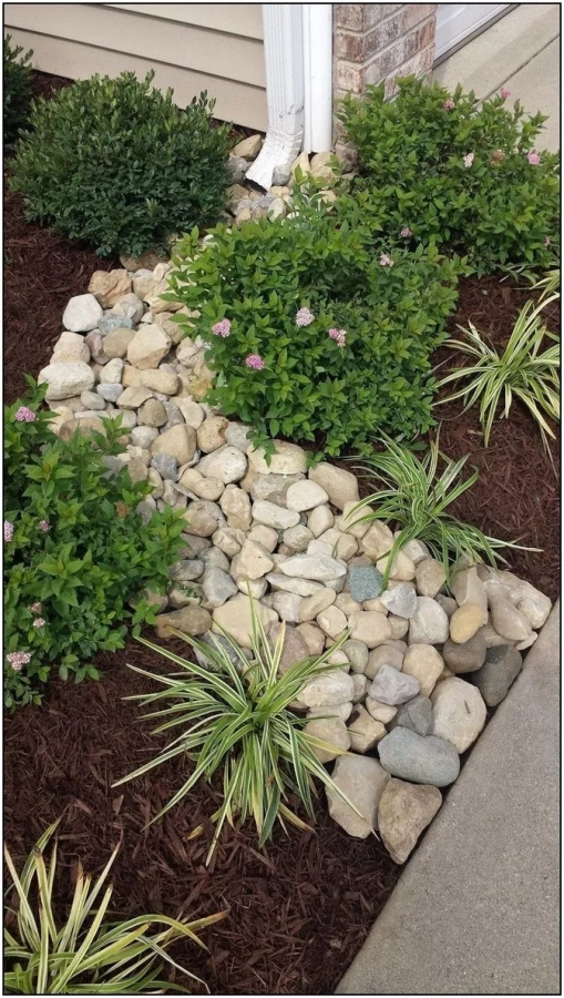 89 Best Choices Front Yard Landscaping Ideas On A Budget 4576