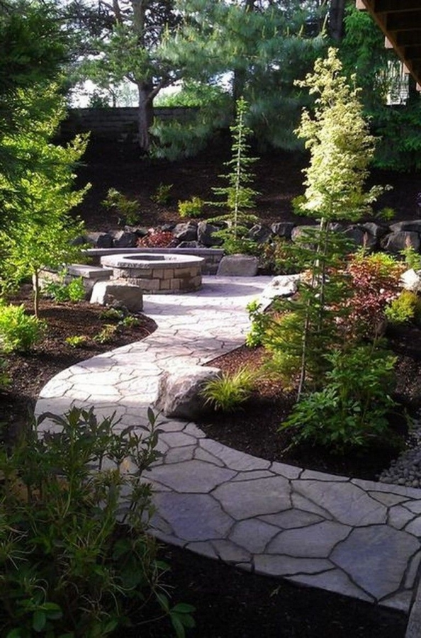 89 Best Choices Front Yard Landscaping Ideas On A Budget 4578
