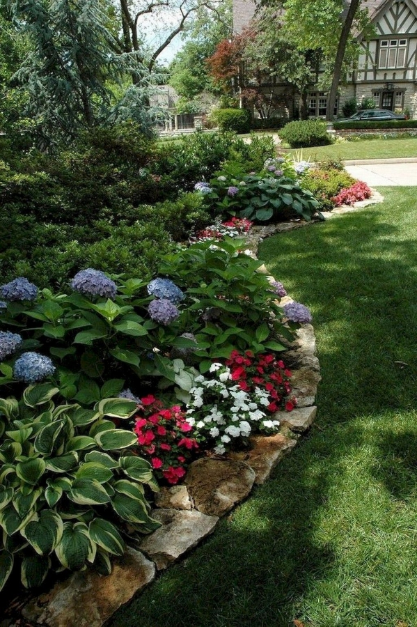 89 Best Choices Front Yard Landscaping Ideas On A Budget 4579