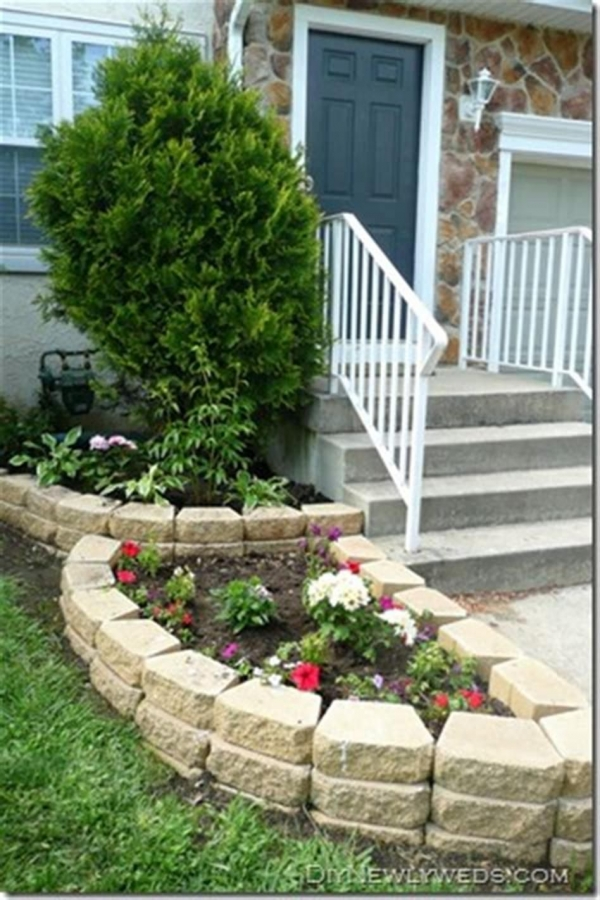 89 Best Choices Front Yard Landscaping Ideas On A Budget 4609