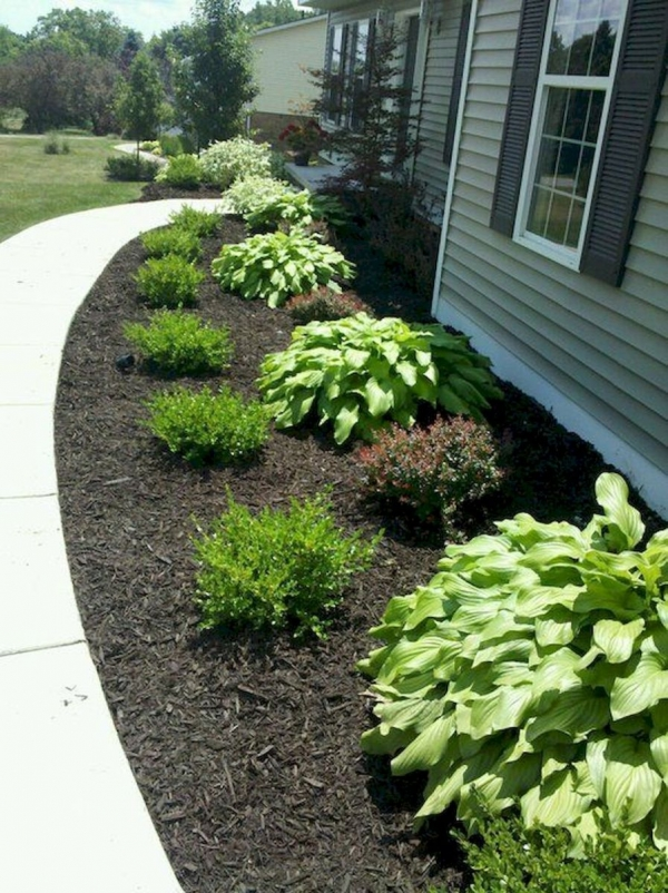 89 Best Choices Front Yard Landscaping Ideas On A Budget 4533