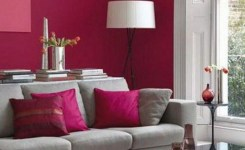 90 Attractive Interior Design Color Schemes From Various Rooms 67